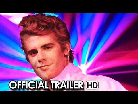 Eternity: The Movie Theatrical Trailer (2014) HD