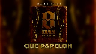 Video Que Papelón Benny Benni
