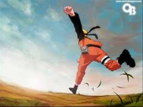 Musique Du Générique 1 De  Naruto Shippuden video