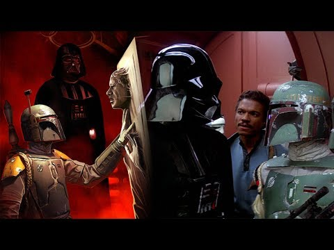 How Much Was Boba Fett Paid For Capturing Han What