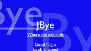 Jacob Channel Sign Off 15111311