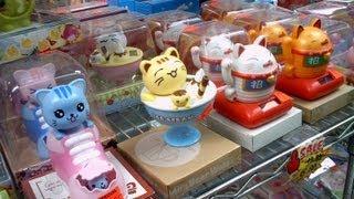 Solar Toy - Do Choi Chay Bang Nang Luong Mat Troi
