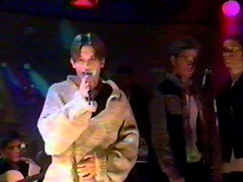Take That - Relight My Fire, Babe On Ei Itketä Lauantaina (Finland 1993)