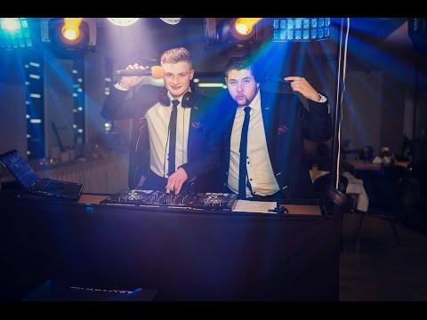 Simon M. & Master - DJ/Wodzirej - TWOJE WESELE