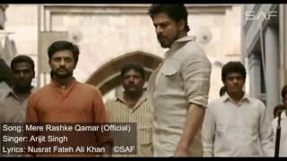 Download Mere rashke kamar Raees movie song 3Gp Mp4