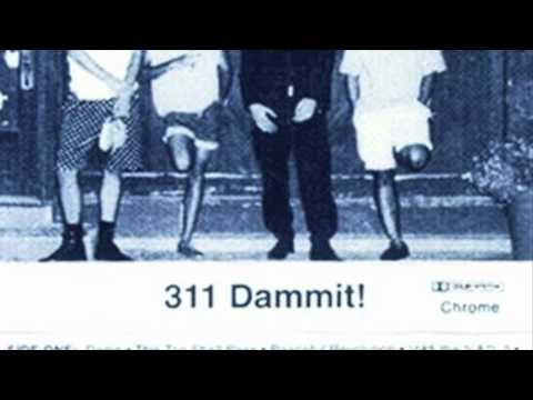 311 - Thriving To The Scene