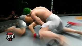 UFC3 TUTORIAL