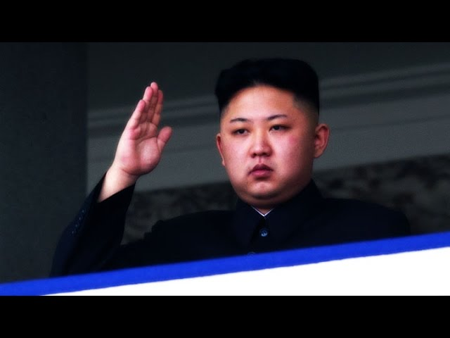 North Korea Internet Restored After Long Outage