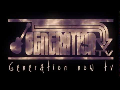 Generation Now Africa