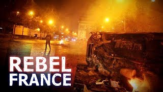 The Paris Protests from the Inside | Jack Buckby