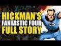 Franklin Richards Full Power (Hickman
