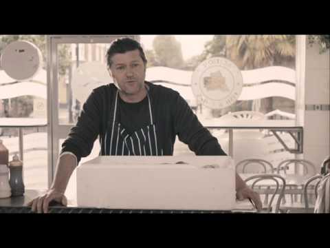 Nunca es demasiado tarde - Trailer español