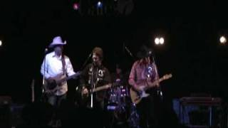 Watch Kevin Fowler All The Tequila In Tijuana video