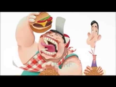 Consecuencias de ingerir comida chatarra