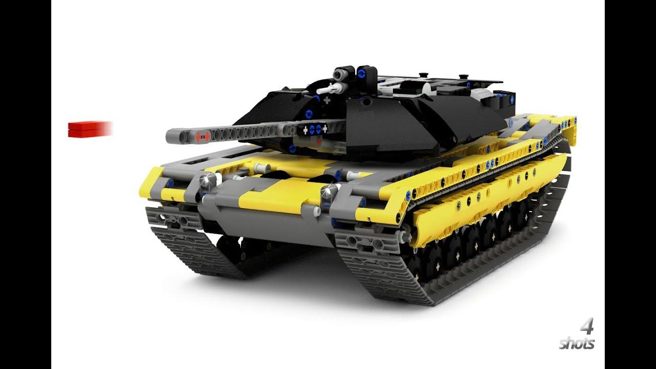 Lego Tanks Maxresdefault