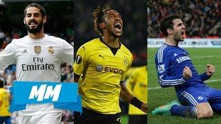 Real Madrid Transfer News • September • 2016