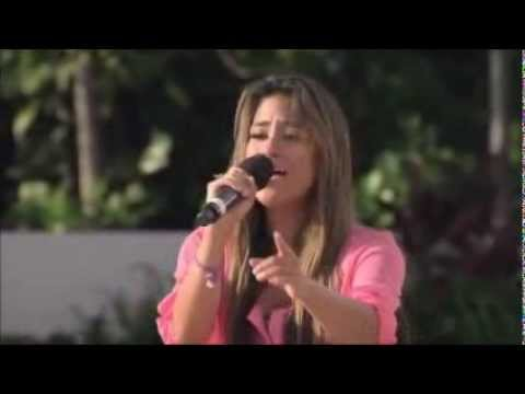 Grupo Fifth Harmony  (1432) THE IMPOSSIBLE - SHONTELLE (COVER...