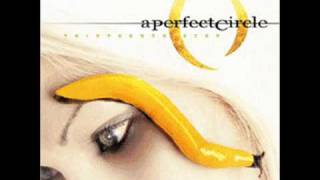 Watch A Perfect Circle The Nurse Who Loved Me video