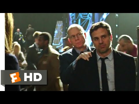 Now You See Me 2 (2016) - The Big Reveal Scene (3/11) | Movieclips