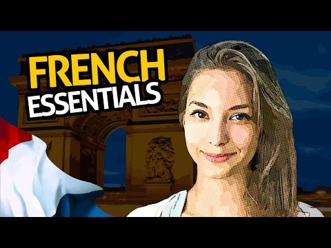 Learn French with Ouino: L'essentiel (The essential)