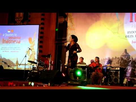TUTI MARYATI - SAWAN KA MAHINA (HINDI SONG)