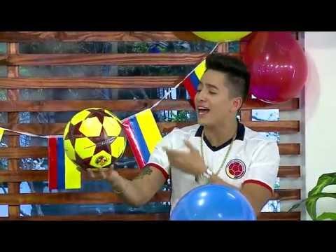 Andy Rivera – La Tienda Con Julie y Julian (Entrevista) (2016) videos