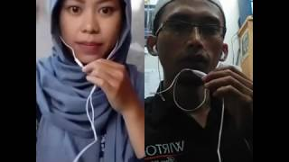 Teuteup Jeung Imut - Duet Smule Pop Sunda