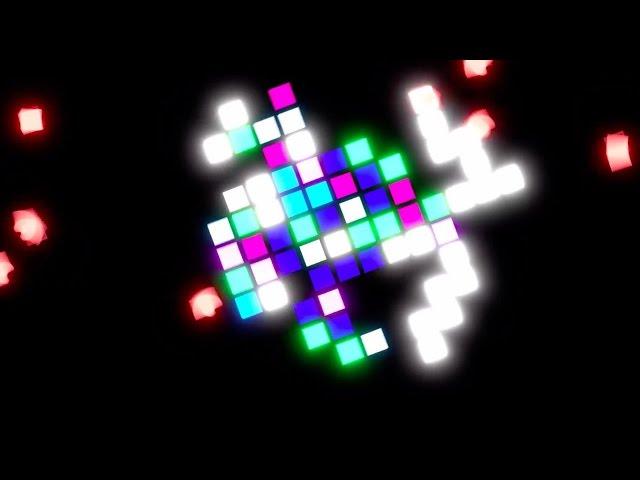 Pixel Galaxy Trailer - GDC 2015