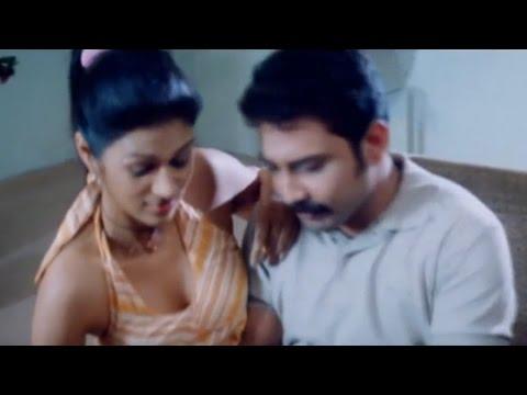 Target Movie || Shraddha Das, Shiva Balaji Love Scene || Siva Balaji, Mumaith Khan video