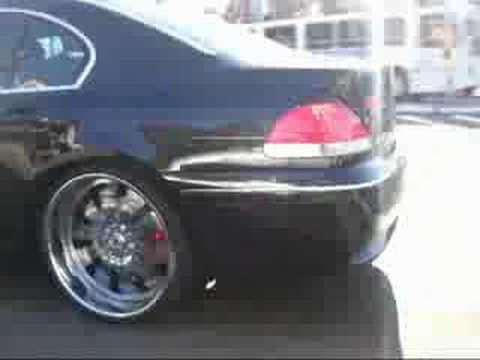 BMW 745 Li 22