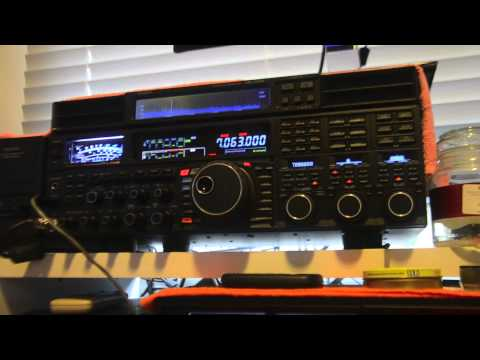 MTU X VRF FTdx9000 & FTdx5000 Yaesu