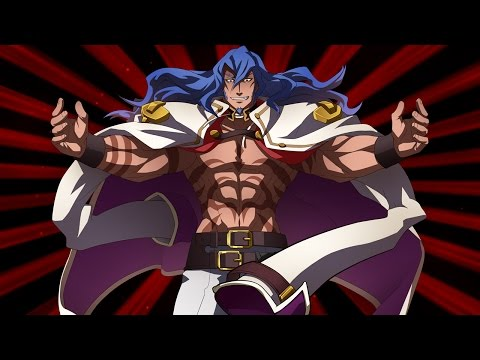 Blazblue: Chrono Phantasma Grand Finals - Evo 2014 video