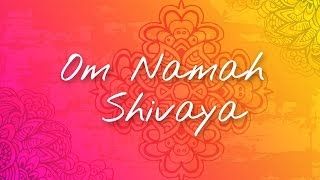 download lagu Om Namah Shivaya Chanting Of Lord Shiva - 108 gratis
