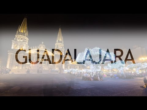 One Day in Guadalajara | Expedia