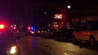 Shooting in downtown Muskegon 4.14.2018