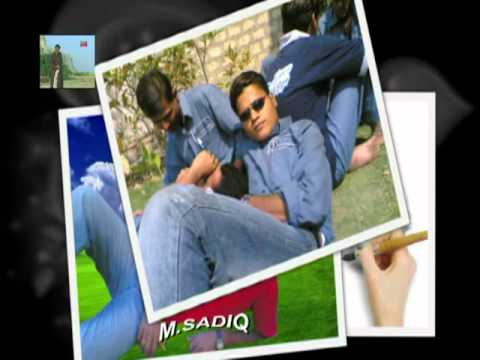 Balochi Song  Mani Naama Magar Remix (shahjan Dawoodi) From Sadiq Libnani (msadiq45yahoo) video