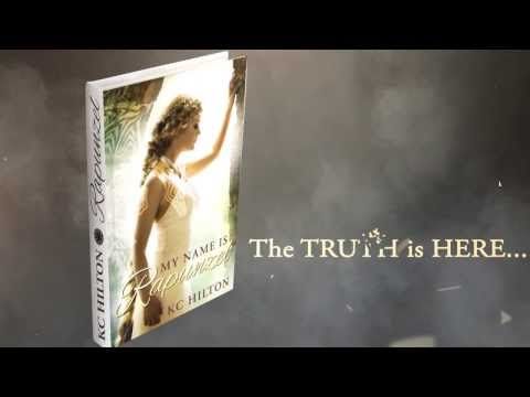 Book Trailer - My Name is Rapunzel by K.C. Hilton