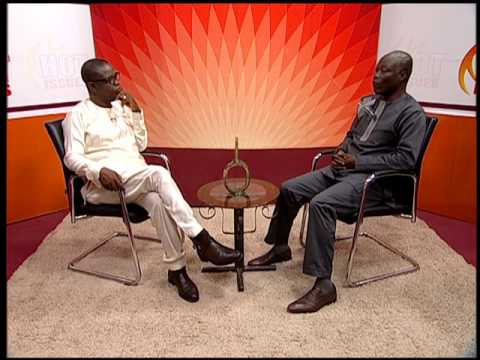 THe State of Sports in Ghana  on TV3's Hot Issues  -9/7/2016