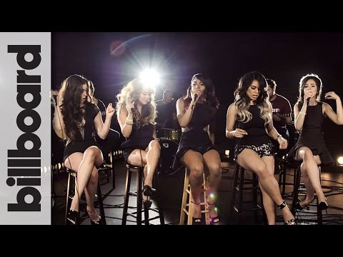 Fifth Harmony bo$$ (boss) Live Billboard Studio Session video