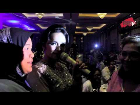 Siti Nurhaliza - Cindai (Sepetang Bersama Siti Nurhaliza) Part 4/15