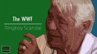 Download Behind The Titantron | The WWF Sex/Ringboy Scandal | Episode 3 3Gp Mp4