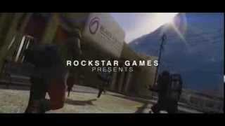 The Official GTA V Trailer!
