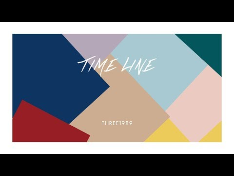 Time Line - Album Trailer / THREE1989