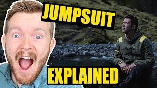 """Jumpsuit"" Music Video DEEPER MEANING 