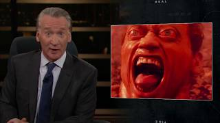 New Rule: No Planet B | Real Time with Bill Maher (HBO)