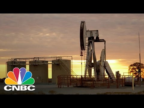 The Impact Of Falling Oil Prices | CNBC