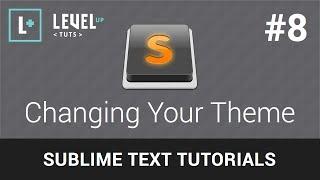 Sublime Text 2 Tutorials