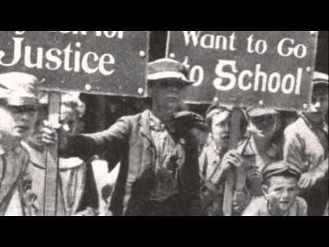 Child Labor In America Documentary