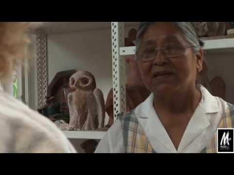 Trailer - La Muestra - Pelicula de Lino Pujia sobre el Famoso Escultor Antonio Pujia