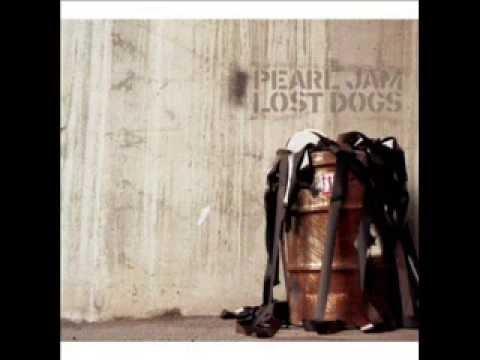 Pearl Jam - Leaving Here